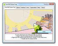 Free RAR Extract frog installer screenshot