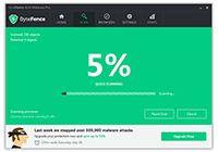 ByteFence Anti Malware screenshot
