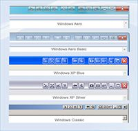eXtra Buttons screenshot