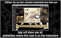 NotesFinder screenshot