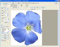 MosaicArtSoftware screenshot