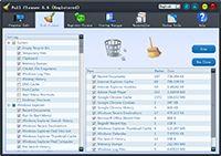 Full Cleaner screenshot