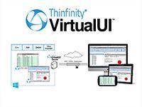 Thinfinity VirtualUI  screenshot