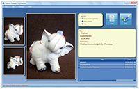 Collector Notepad screenshot