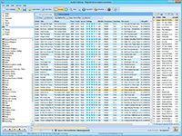 Audio Catalog screenshot