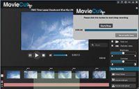 MovieCut screenshot