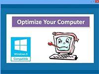 Optimize Your Computer  screenshot