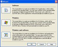 Almeza MultiSet Enterprise screenshot