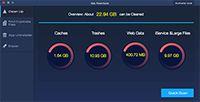 Mac PowerSuite Standard screenshot
