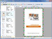 PDF Page Manager screenshot