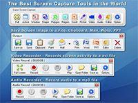 Super Screen Capture screenshot