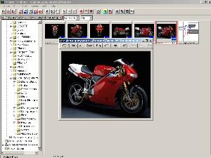 Picture Exhibitor  screenshot