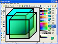IconXP screenshot