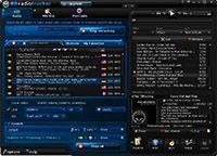 Radiotracker Platinum screenshot