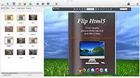 Book Publishing Software for Mac screenshot