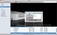 iZip screenshot
