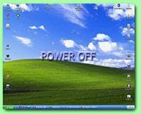 Power Off Key screenshot