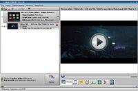 Free AVCHD Editor screenshot