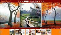 Digital Brochure Creator screenshot