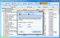Application As Service screenshot