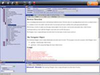 ClassLibrary screenshot