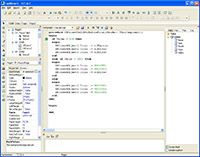 FastScript screenshot