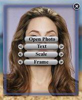 Border Photo Frames screenshot