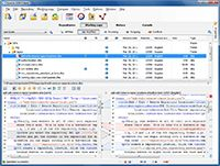 Syncro SVN Client screenshot
