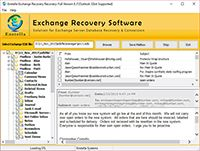 Public Folder Restore screenshot