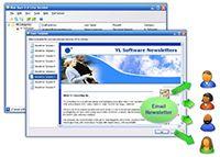 Bulk Emailer Software screenshot