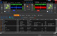 DJ Music Mixer installer screenshot