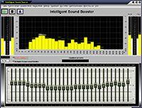 Intelligent Sound Booster screenshot