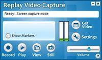 Replay Video Capture screenshot