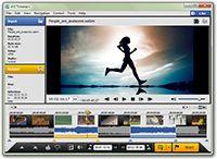 SolveigMM AVI Trimmer+ screenshot