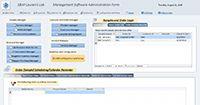 Simple LIMS Software screenshot