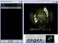 Eltima Flash Player screenshot