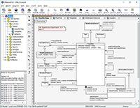 Metamill screenshot