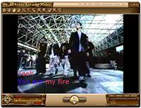 AV Video Karaoke Maker screenshot