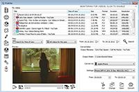 VCatcher screenshot