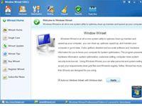 Windows Winset screenshot