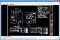 AutoCAD Drawing Viewer installer screenshot