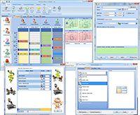 Veterinary Practice Manager screenshot