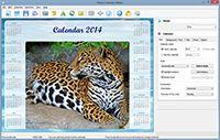 Photo Calendar Maker screenshot