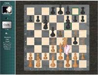 Chess Commander screenshot