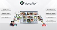 VideoFlick screenshot