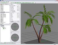 flora3d screenshot