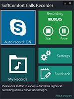 Calls Recorder screenshot