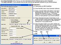 Copy Controller screenshot