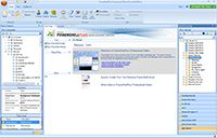 PowerShell Plus screenshot
