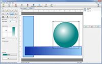 DrawPad Graphic Editor Free screenshot